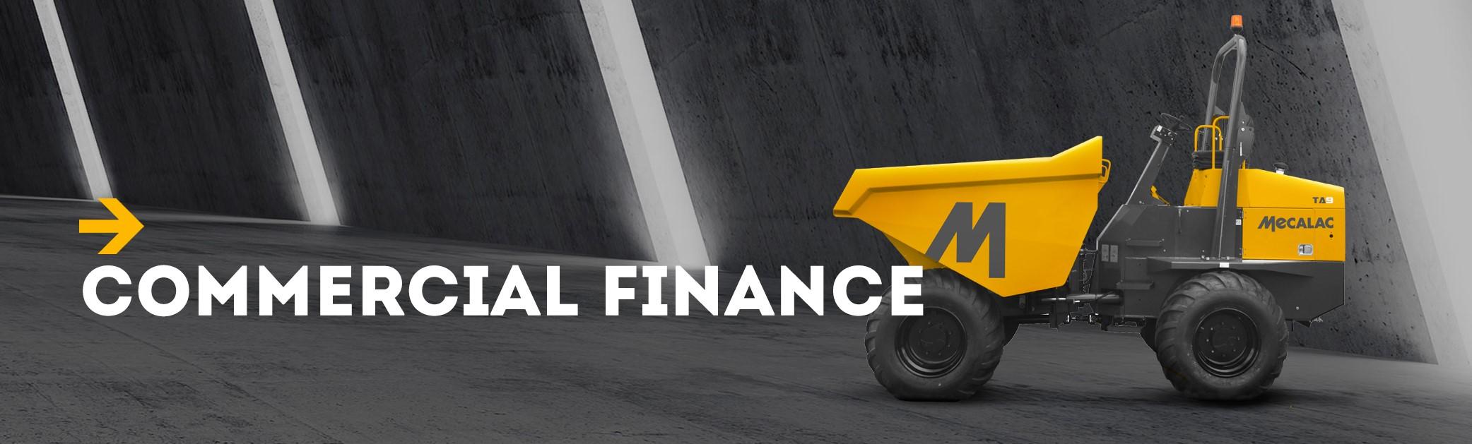 Retail Financing